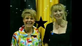JEM's Samantha Newark & Patricia Alice Albrecht Talk Anime Thumbnail