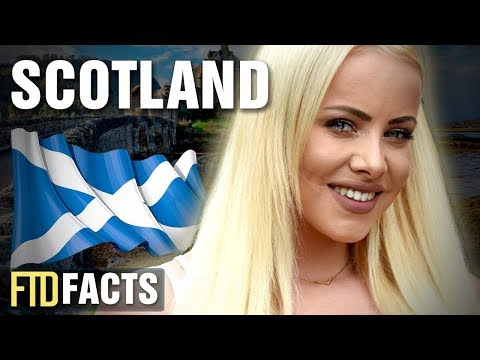 More Than 10 Facts About Scotland