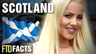 Surprising Facts About Scotland