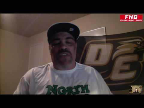 Paul Miranda Guest Prediction UIL 4A, 5A + 6A State Basketball Finals 2016 2017