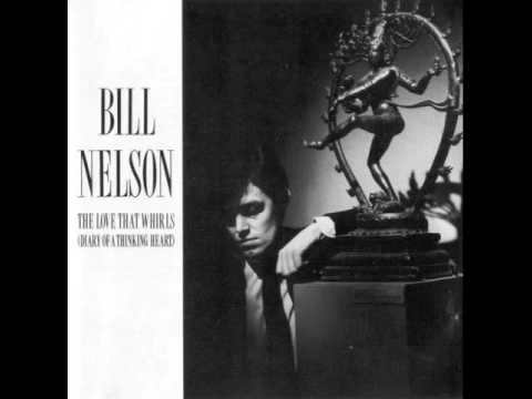 Bill Nelson - When Your Dream Of Perfect Beauty Comes True