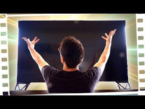 Der GRÖSSTE Gaming-Monitor DER WELT!