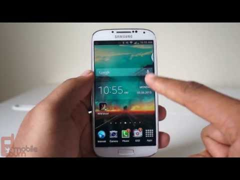 Samsung Galaxy S 4 Tips  Improve Home button, Air View, Multi-window, and more