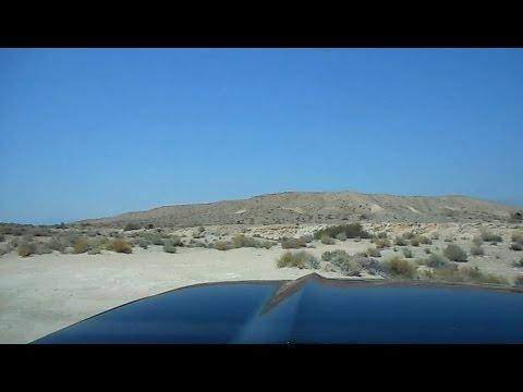 Nevada scenic Hwy 169