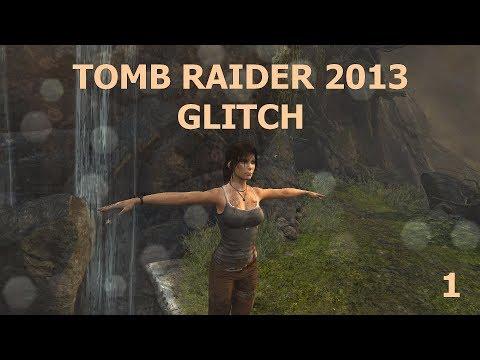 tomb raider 2013 pc game size