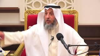 لدي وقت فراغ و الشيطان يغلبني الشيخ د.عثمان الخميس