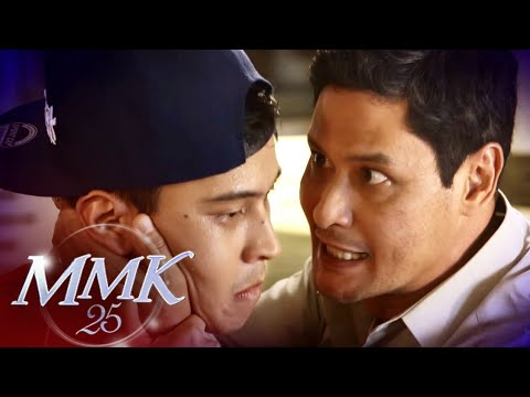 "MMK 25 ""Lost"" January 28, 2017 Teaser"