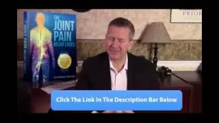Joint Pain Relief Codes Review - Does It Really Work? ♣ ♥♥♣