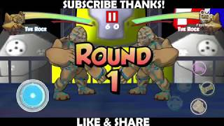 SUPERHEROES Shadow Battle Fighting Games MARVEL - Gameplay Mobile Android Phone Game