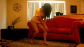 beyonce ego dance
