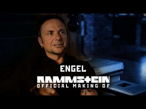 Rammstein - Engel (Official Making Of)