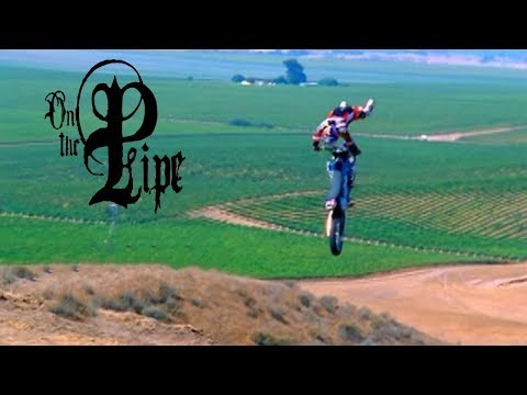 On the Pipe 1 - Official Trailer - Powerband Films