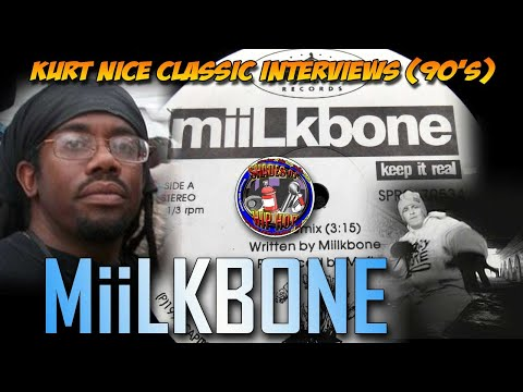 Kurt Nice interviews Miilkbone
