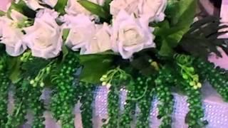 Свадебный Дизайн 8 923 319 01 87 Хатира Мустафаева
