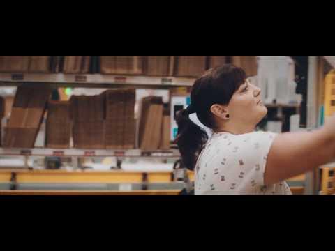 Video: Vielen Dank Amazon Heldinnen und Helden