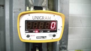 Крановые весы КВ-3000К-4   обзор(, 2013-12-30T07:04:41.000Z)