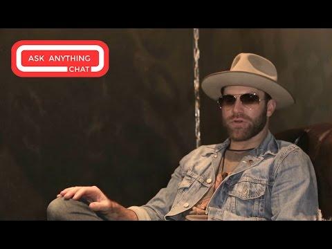 Drake White Ask Anything Chat W/ Bobby Bones (Full Version)