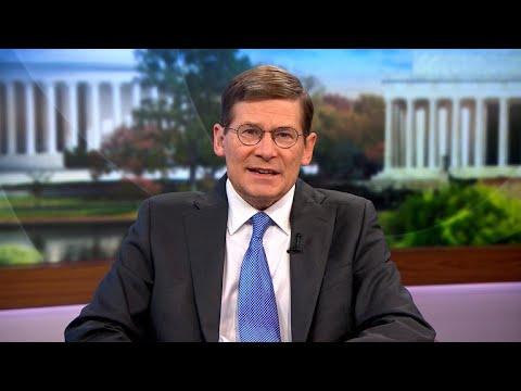 "Former CIA acting director Michael Morell: John Brennan is ""a patriot"""