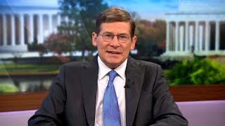 "Former CIA acting director Michael Morell: John Brennan is ""a patriot"""