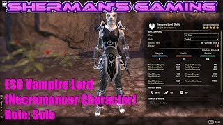 ESO Celestial Guardian (Hybrid Anything) Summerset Chapter