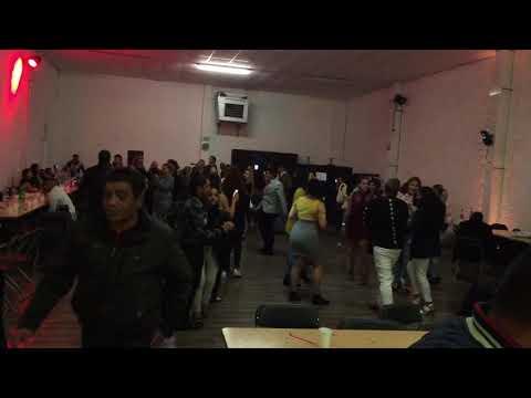 Zábava Gipsy Amax v Belgicku