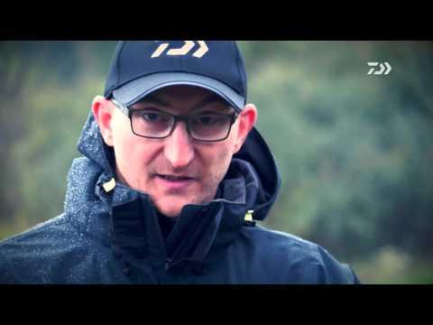 DAIWA Cast'izm Carp Bot + Tournament Surf, QDA és QDA LD Orsók