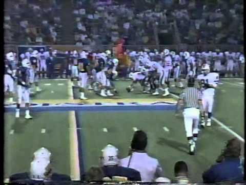Hofstra Football 1991