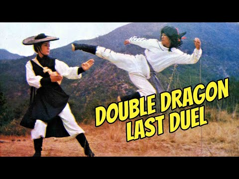 Wu Tang Collection - Double Dragon In Last Duel