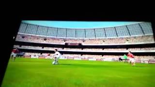 Zamalek vs Al Ahly PES 2014 pt.1
