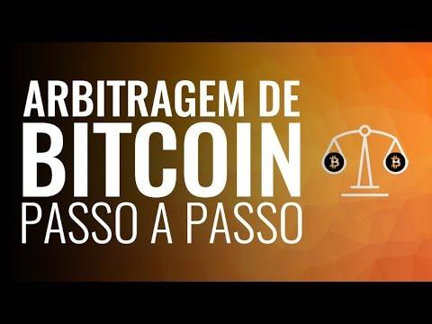 Estratégia De Arbitragem De Bitcoin Passo A Passo | Dicas