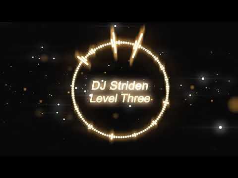 DJ Striden - Level Three [Melodic Electro]