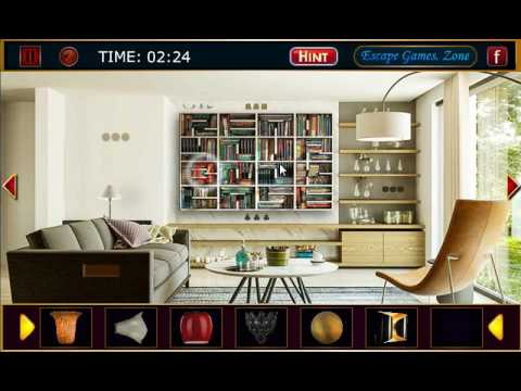 Modern Living Room Escape 2 Walkthrough exciting living room escape walkthrough - youtube