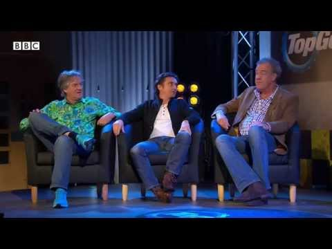 LIVE STREAM: An Evening With Top Gear - An exclusive preview of Series 22 - #EveningWithTG