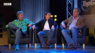Top Gear Series 22 Promo And Trailers