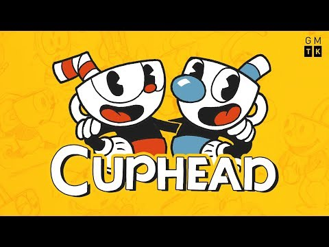 How Cuphead's Bosses (Try to) Kill You | Game Maker's Toolkit