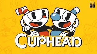 How Cuphead