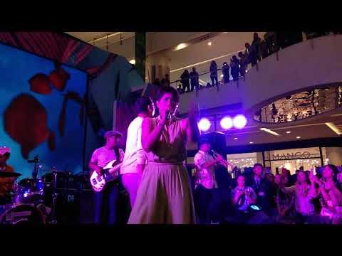 Maliq The Essentials - Senja Teduh Pelita (LIVE AT CENTRAL PARK - JAKARTA BARAT)