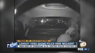 Lawsuit: Video shows police were negligent