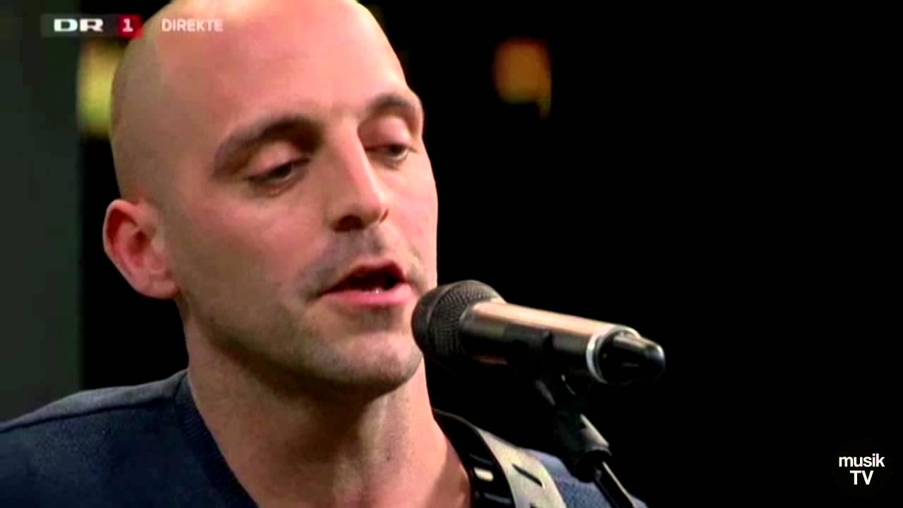 Bo Evers - Fred (Akustisk version) - Live - YouTube