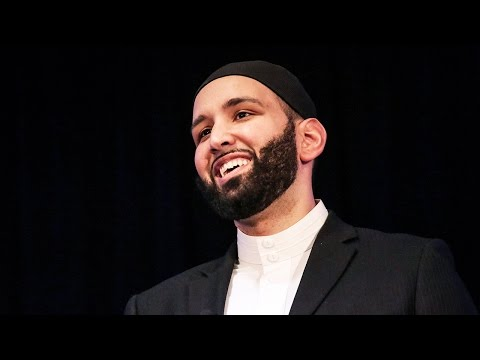 Story Night: Jibreel (A Preview) - Omar Suleiman - Bayyinah TV