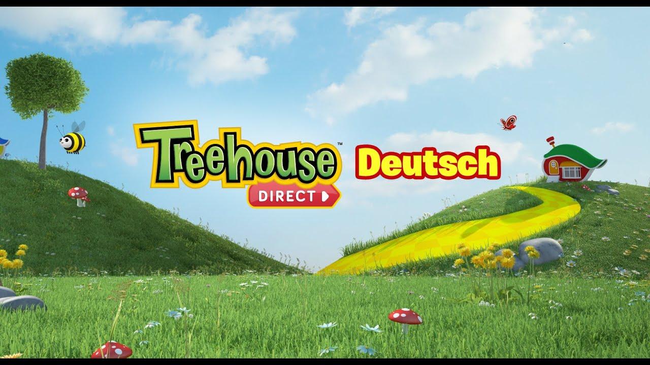 Offiziellen Kanal Treehouse Direct Deutsche!