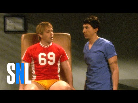 Porn Doctor - SNL