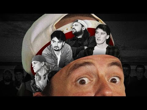 The Growing Pains Of Kevin Smith: A View Askewniverse Retrospective