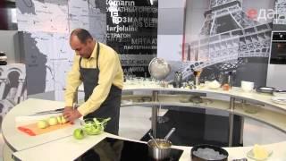 Кухня Франции. Тарт татен