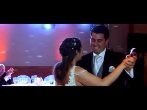 Trailer de Paulina y Felipe