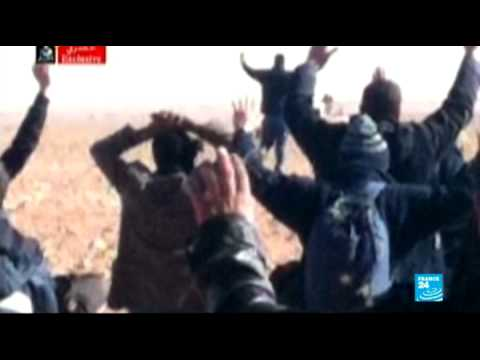 Algeria/France - 1 year ago: a look back at the In Amenas hostage crisis - #Focus