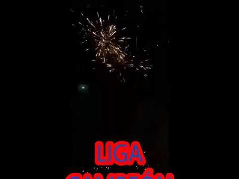 Liga Deportiva Universitaria de Quito.. CAMPEÓN 2018 !!