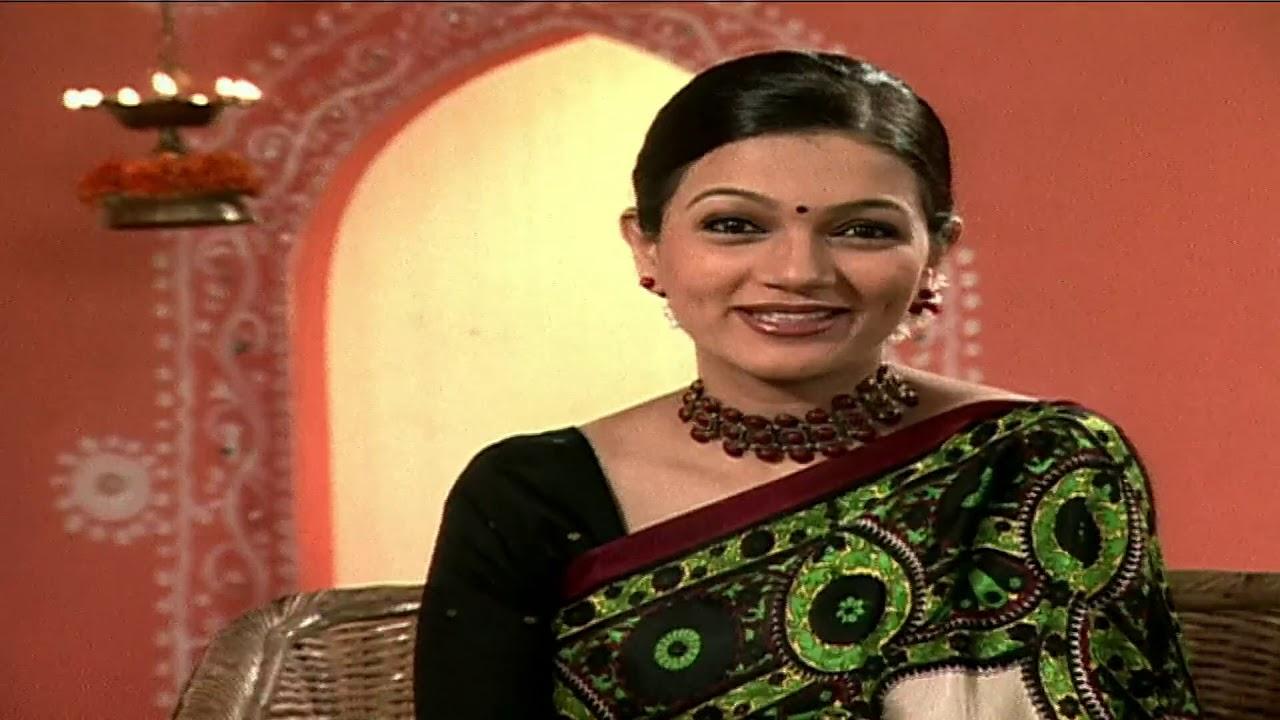 URJA   Chat Show   Full Episode - 46   Prachi Shah   Zee TV