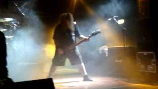 Fear Factory - Fear Campaign - live