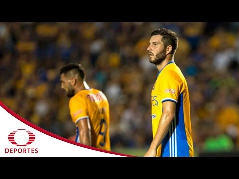 Resumen | Tigres 0 - 0 Cruz Azul | Jornada 11 - Apertura 2016 | Televisa Deportes